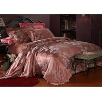 Wholesale Tencel Bedding Fashion Bed Linen , Quilt , Pillowcase Comforter Bedding Sets from china suppliers