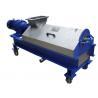 Buy cheap Cassava Dewatering Machine Screw Press 20m³/h from wholesalers