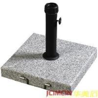 Wholesale Stone Umbrella Base (XMJ-GB03) from china suppliers
