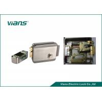 Wholesale Vians Factory Direct 12V Stainless Electric Security Rim Door Lock from china suppliers