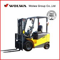 Wholesale 2.0T Electric forklift GN20S from china suppliers
