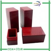 Wholesale Luxury Handmade Perfume Gift Box from china suppliers