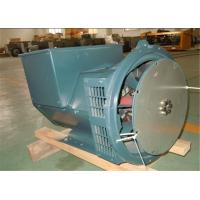 Quality 20kw 50hz 20kva Brushless Synchronous Generator 110 - 240v CE for sale