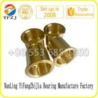 Wholesale Customized OEM oilless bearing 6203 bearing,excavator bearing, copper bush from china suppliers