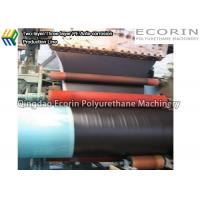 Wholesale Large Insulation PE Anticorrosive Equipment / Corrosion Resistant Spray Machine from china suppliers