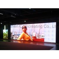 Wholesale P2.5 advertising big waterproof led screen smd easy to maintain from china suppliers
