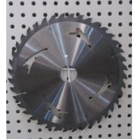 Wholesale TCT Circular Cut Off Saw Blades \ good quality Saw Blad For Cutting Wood CTB005M from china suppliers