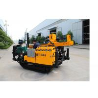 Wholesale MDL-80 DTH Full Hydraulic Anchoring Crawler Type Drilling Rig from china suppliers