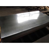 Wholesale Hot Dipped Galvanized Steel Sheet Metal from china suppliers