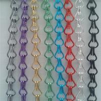 Wholesale Top Quality Aluminum Chain Fly Screen / Chain Curtain from china suppliers