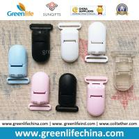 Wholesale Promotional Custom Colors Plastic Clip Fasteners No Minimum from china suppliers
