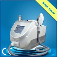 Wholesale Elight + Ipl + Shr Multifunctional Beauty IPL Hair Removal Machine FOR Home from china suppliers