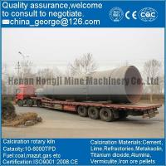 metallurgy rotary kiln