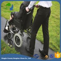 Buy cheap Heavy Duty Black Color Recycled Uhmwpe Grass Protection Ground Mat Outdoor Plastic Sheet from wholesalers
