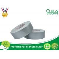 Wholesale Personalised Printed Cloth Duct Tape , Matte Gaffer Tape For Stage with Strong Adhesion from china suppliers