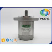 Wholesale Hitachi ZX250 ZX200 ZX350 Excavator Hydraulic Parts Rotary Gear Pump from china suppliers