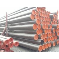 Wholesale Electric Resistance Welded Pipe/ERW steel pipe. from china suppliers