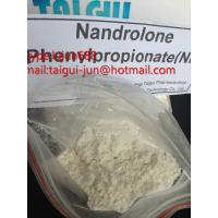 Wholesale Oral Pharmaceutical Anabolic Steroid Hormones , Raw Nandrolone Phenylpropionate Testosterone Powder 62-90-8 from china suppliers