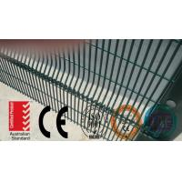 """Wholesale High Security Anti Climb Mesh Fence Panels ,3"""" x 0.5"""" diameter 4.00mm ,12.7mm x 76.20mm from china suppliers"""