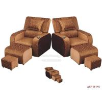 Wholesale ASF-05-001 Factory Direct Pedicure Chair ,Luxury Spa Electric Foot Massage Salon Chair from china suppliers