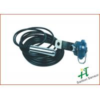 Wholesale High Temperature Silicon Isolating Membrane Liquid Level Smart Pressure Transmitter from china suppliers
