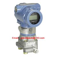 Wholesale Quality New Rosemount 3051TG2A2B21AB411M5Q4Q8 Pressure Transmitter from china suppliers