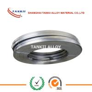 Wholesale ni60cr15 / ni35cr20 / ni20cr25 / ni30cr20 Nickel Chrome Resistance Heating Strip from china suppliers