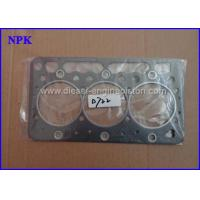 Wholesale Kubota Diesel Engine Repair Parts D722 Head Gasket 16871-03310  Cylinder Head Gasket Set from china suppliers