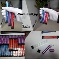 Wholesale Kuro Coil Jig E Cig Accessories Original Kuro Koiler Coil Jig / 3 Sizes Design from china suppliers