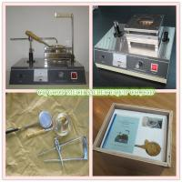 Wholesale GD-3536 Cleveland Open Cup Flash Point Testing Equipment from china suppliers