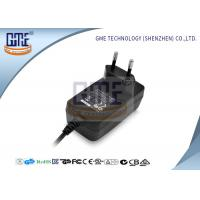 Wholesale Humidifier Universal AC DC Adapters Black 800mA max UL FCC Approved from china suppliers