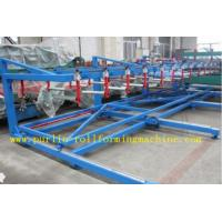 Wholesale 5.5KW Hydraulic Power Automatic Stacking Machine / Piler Rolling Machinery from china suppliers