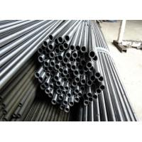 Wholesale Thin Walled Round Carbon Steel Seamless Pipe ASTM A53 For Natural Gas Industry from china suppliers