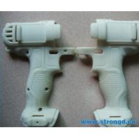 Wholesale Hair Dryer CNC Rapid Prototype Customized Fabrication CNC Plastic Machining Services from china suppliers