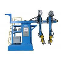 Wholesale Cantilever Type Back Welding Machine for Box Beam Production Line from china suppliers