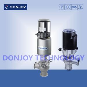 Quality Electric Regulating Intelligent Digital Valve Positioner / Controller Valve With Infrared Sensor for sale