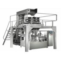 Wholesale Vertical Automatic Filling And Packing Machine For Washing Powder High Accuracy from china suppliers