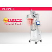Wholesale 650nm Cold Laser Hair Growth Machine for Hair Loss Therapy / Laser Hair Regrowth Machines from china suppliers