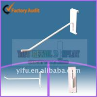 Buy cheap single Display Hooks from wholesalers