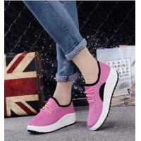 Buy cheap Hot selling canvas shoes for women with competive price from wholesalers