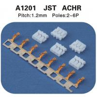 Wholesale JST ACHR replace 1.2mm pitch housing and crimp pin connectors from china suppliers