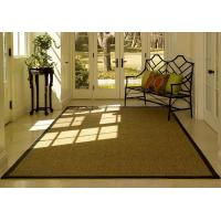 Wholesale New Design Eco-Friendly 100% Sisal Rug For Indoor And Outdoor from china suppliers