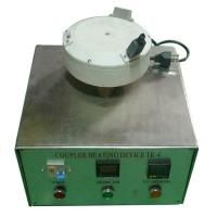 Wholesale IEC60320-1 Clause 18.2 Figure 13 Coupler Heating Device for from china suppliers