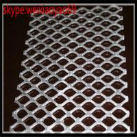 Wholesale Aluminum Expanded Metal / expanded  metal /decorative metal mesh/expanded metal sizes/expanded steel/metal mesh from china suppliers