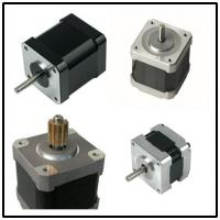 Wholesale Flange Shaft Cooling Hybrid Stepper Motor Stable Performance High Precision from china suppliers