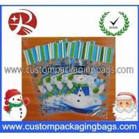 Wholesale HDPE Die Cut Handle Plastic Bags from china suppliers
