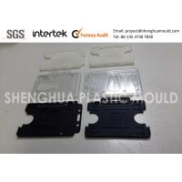 Wholesale China Plastic Badge Cardholder Prototype Maker and Plastic Injection Molding from china suppliers