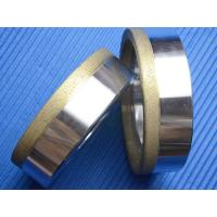 Wholesale China Factory Metal Bond Grinding Wheel diamond for glass polishing from china suppliers
