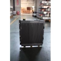 Wholesale Aluminum bar& plate water cooler for automotive heavy duty truck from china suppliers