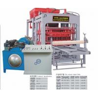 Wholesale BDQT10-15 Type Automatic Block Making Machine from china suppliers